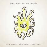 Welcome To My World CD